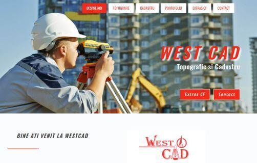 westcad portofoliu promo zone